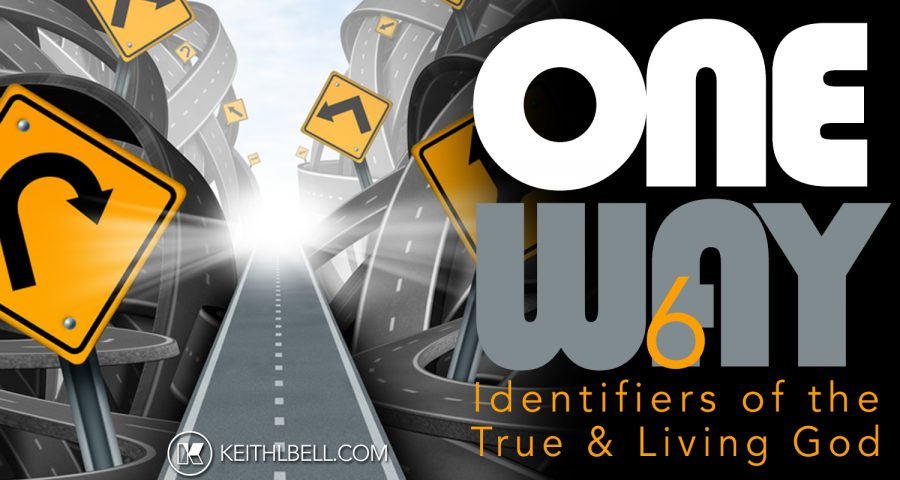 ONE_WAY_Graphic