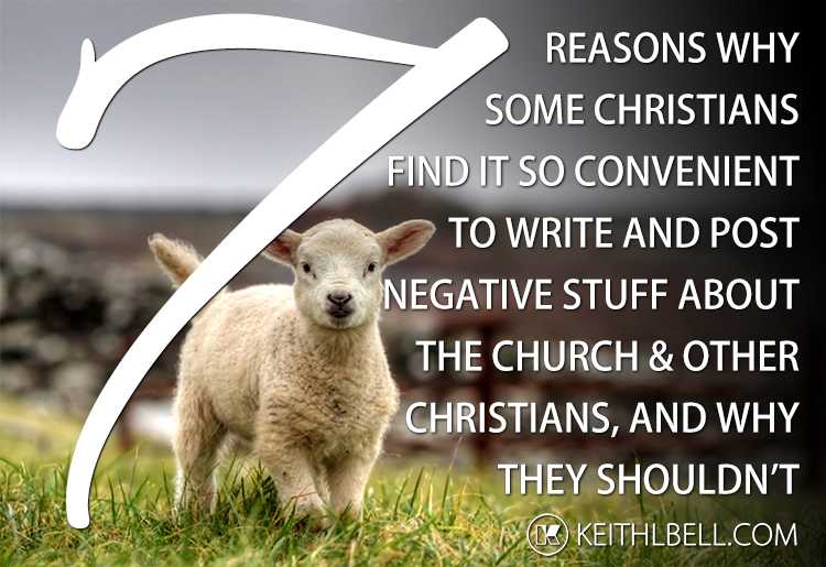 7ReasonsWhyChristians