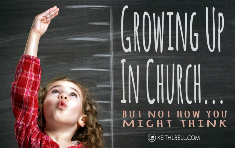 GrowingUpInChurch