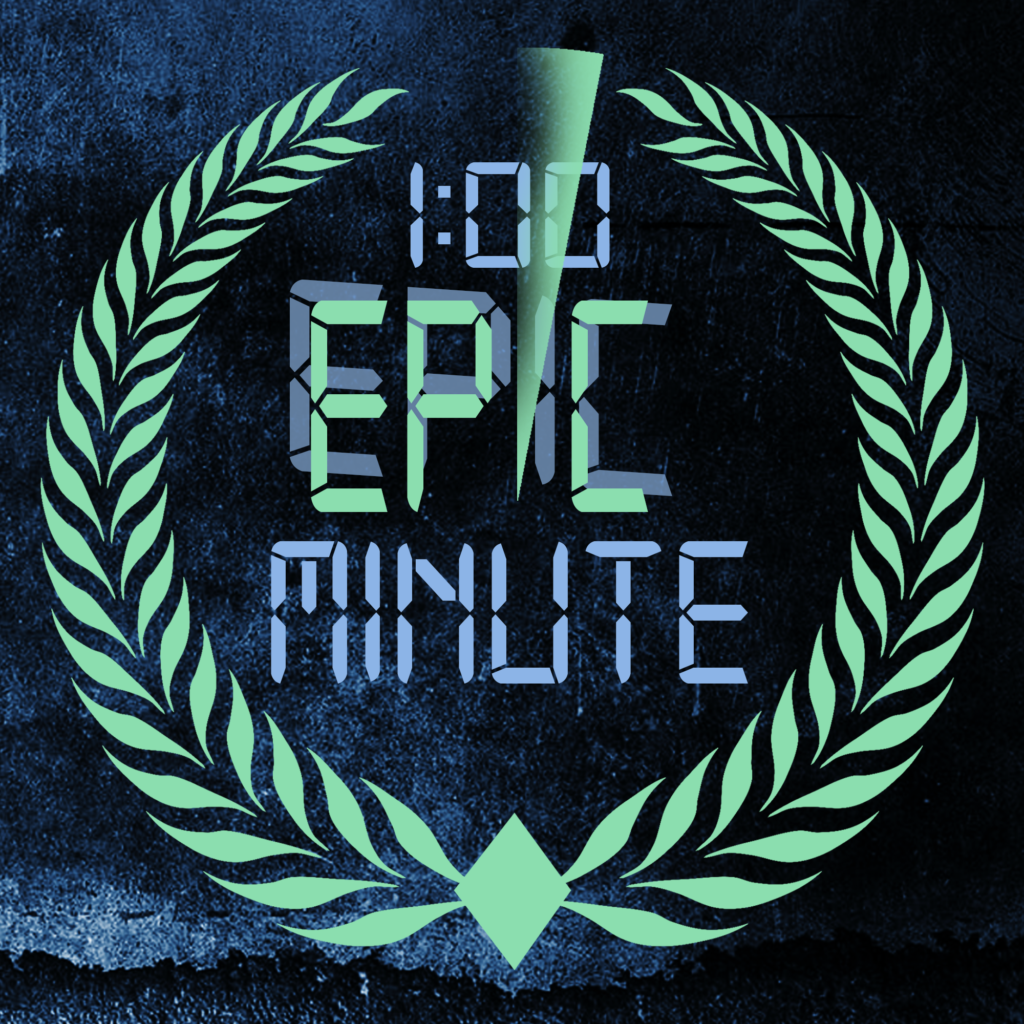 EPIC-MINUTE
