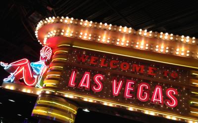 What Happened In Vegas…